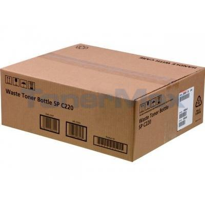 RICOH SP C222DN SERIES TYPE 220 WASTE TONER BOTTLE